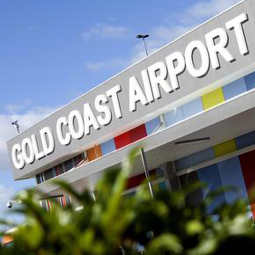 Gold Coast International Airport Project